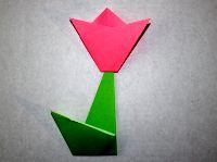 Шаг 14 Законченный цветок