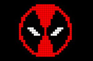 Лого Deadpool