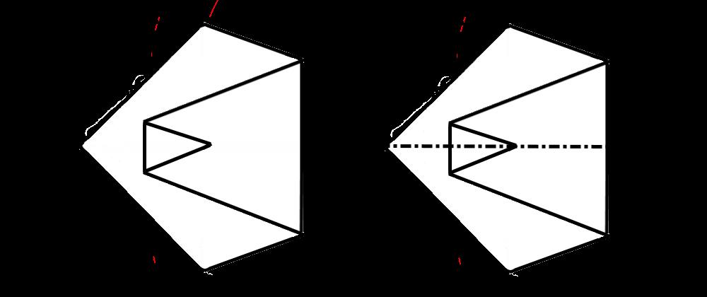 Оригами черный лебедь
