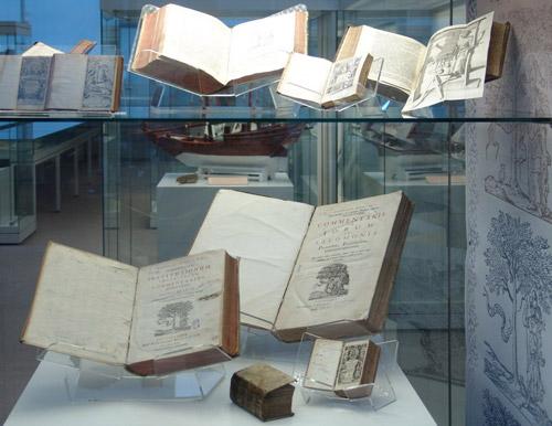 Старопечатные книги Эльзевиров