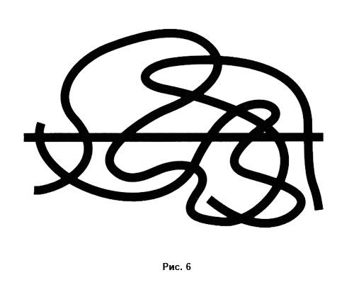 Упражнения по композиции в рисунке