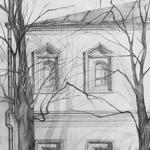 рисунок архитектуры