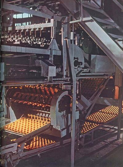 фабрика елочных игрушек германия