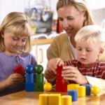 общение родителей и детей