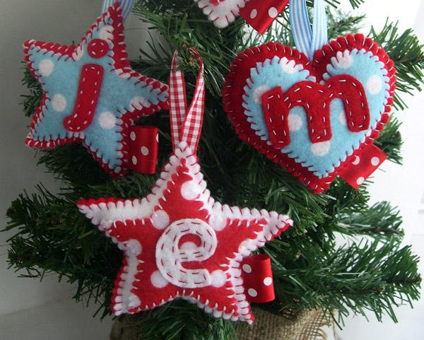 новогодние сувениры своими руками